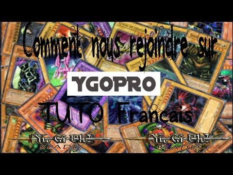 comment installer yu gi oh sur pc