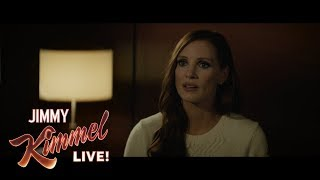 Jessica Chastain On Mollys Game