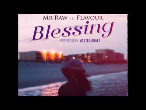Mr Raw - Blessing