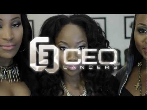 CEO Dancers DVD Promo Clip