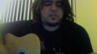 Strawberry - Everclear Cover