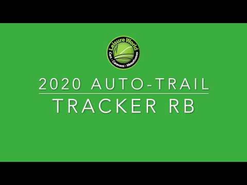 Auto-Trail Tracker RB Video Thummb