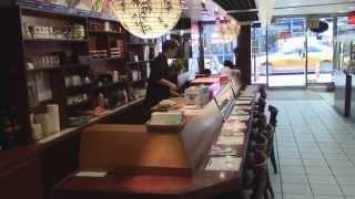 Казахи в Нью-Йорке. Казахская часть суши.