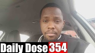 WE'RE GOING GOING BACK BACK!! - #DailyDose Ep.354 | #G1GB