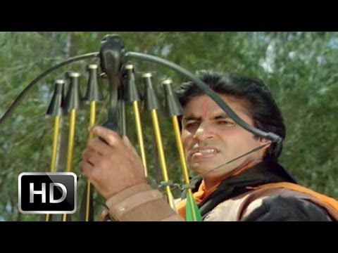 Download Making Of Amitabh Bachchan's Comedy Scene Movie TOOFAN HD Mp4 3GP Video and MP3