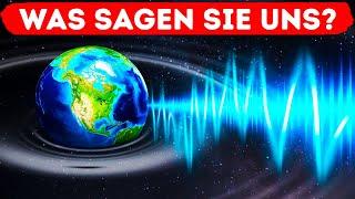 Mysteriöse Signale aus dem Weltall schockieren die Wissenschaft