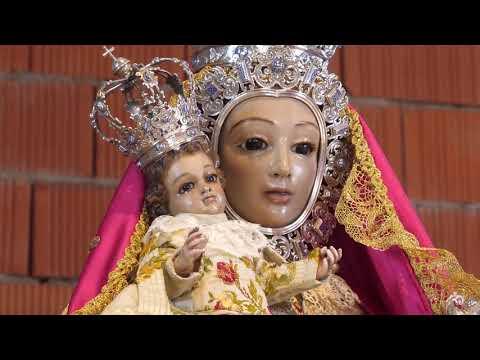 BENIZALÓN.ROMERÍA VIRGEN DE LA CABEZA.SEPTIEMBRE 2017