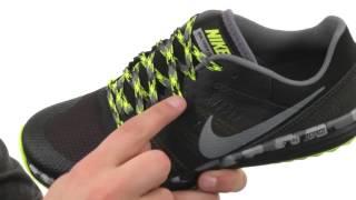 Nike Dual Fusion Trail 2 Men's Running Shoe video