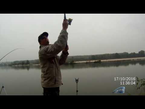 Le relazioni da pescare in Nizhnekamsk