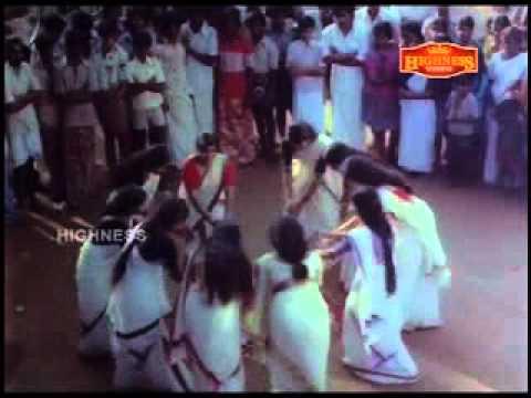 Kannanthali Muttam Song - Njanonnu Parayatte