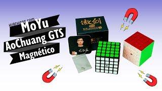 MoYu Aochuang GTS 5x5 M - Análisis, AVG 5 💪