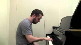 Levels- Avicii (Piano Cover)