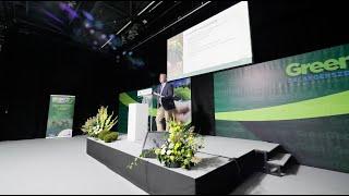 Zöld Energia és Fenntarthatóság Konferencia