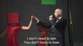 Pet Shop Boys - Lyrics - Happiness is an option
