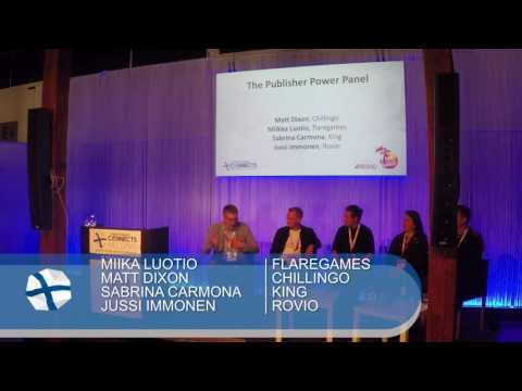 Publisher power panel: What games publishers offer in 2016
