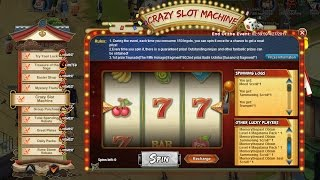 300 times for slot machine, most boring videos from memo ever