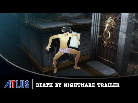 Catherine : Full Body : Catherine: Full Body | Death By Nightmare (FRA)