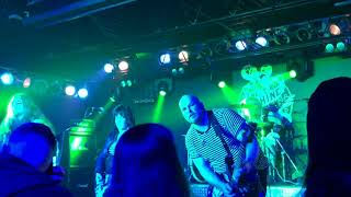 I Hate Myself For Loving You by Little Liars (Joan Jett tribute) LIVE! in Flint,MI