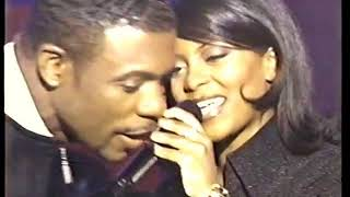 SOUL TRAIN- Keith Sweat ♥ ft  Athena Cage Nobody