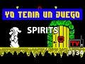 Yo Ten a Un Juego Tv 134 Spirits zx Spectrum