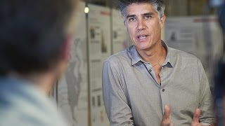 """Extremely valuable innovation that adds to what has previously been achieved"" – Alejandro Aravena"