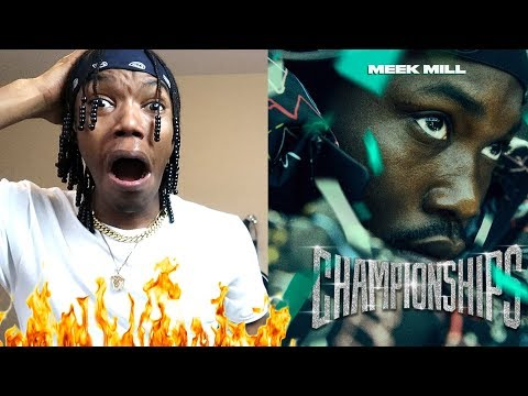 Meek Mill - What's Free feat. Rick Ross & Jay Z [Official Audio] Reaction