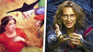 The Messed Up Origins of Rumpelstiltskin   Fables Explained - Jon Solo