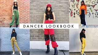 How To Dress Up For Dance Practices | Dancer Lookbook