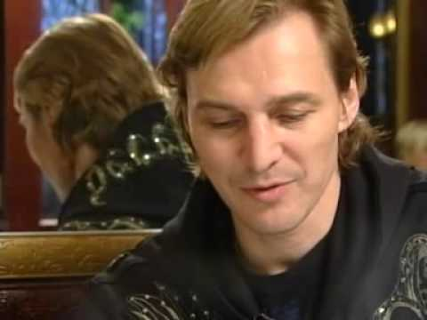 Fedorov Discusses Defecting to the U.S.