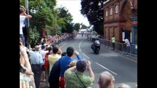 preview picture of video 'Olympic Men's Road Race: Box Hill & Leatherhead'
