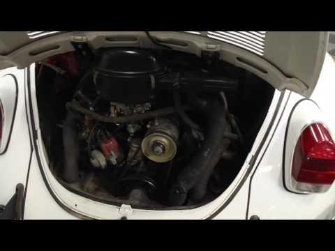 Video of '71 Super Beetle Convertible - IYE2