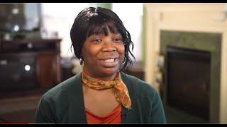 Chinelo's story: Uterine Fibroid Embolization
