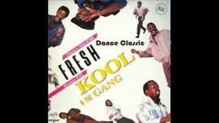 Kool & The Gang   Fresh (A Mark Berry Remix)
