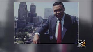 First Black Mayor Of Newark Dies At 86