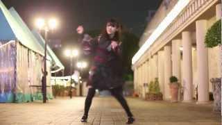 【雛姫】 リリ★メグ☆イア★ルカ 【踊ってみた】HD