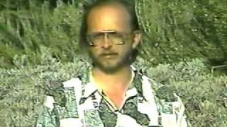 Herb Magic Featuring Scott Cunningham Part 1