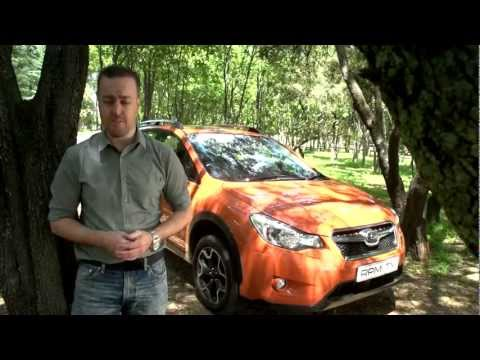 RPM TV - Episode 218 - Subaru XV 2.0R