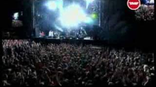 Basement Jaxx - Where's Your Head At (live Pukkelpop 2007)