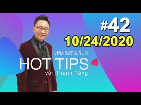 Hot Tips October 25 2020