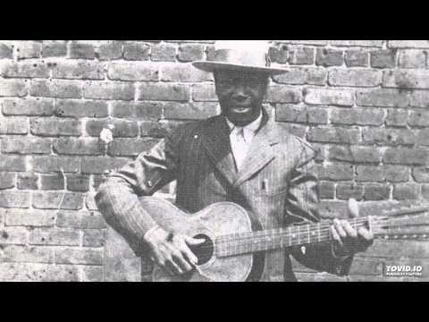 BARBECUE BOB - Yo Yo Blues [1929]