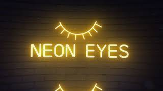 Morgan Wallen Neon Eyes