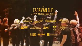 Caravan Sur