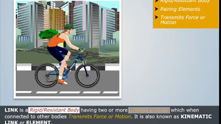 Bicycle - Links