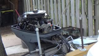 force 50 outboard carburetor adjustment - Thủ thuật máy tính
