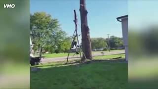 Подборка провалов на стройке и как не надо делать