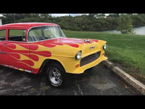 1955 Chevrolet 210 for Sale - CC-1019006