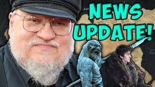 Game of Thrones Prequel Set To Begin 5000 Years In Past! NEWS UPDATE