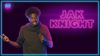 Jak Knight - When It's Okay to Pull Out Your Dick