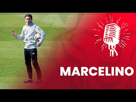 🎙️ Marcelino | pre Real Betis – Athletic Club I J31 LaLiga 2020-21