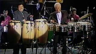 Cheo, El Conde, Puente, Giovanni y Perico - Soneros de Bailadores